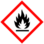 GHS-pictogram-flamme