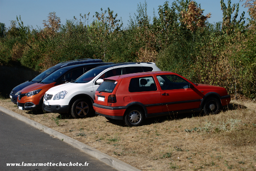 Comment se passer de voiture personnelle en ville la for Espace vert synonyme